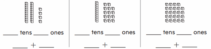 Go Math Answer Key Grade 2 Chapter 1 Number Concepts 116