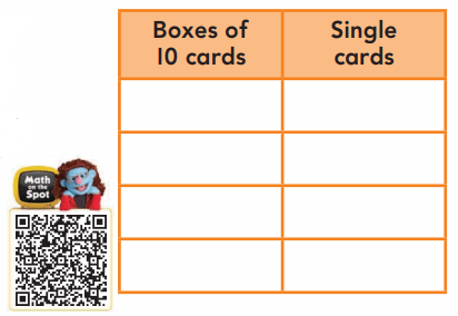 Go Math Answer Key Grade 2 Chapter 1 Number Concepts 131