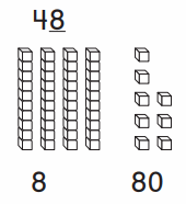 Go Math Answer Key Grade 2 Chapter 1 Number Concepts 77